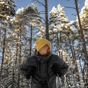 Oulun ja Koneen Säätiön poikkeuksellinen metsäkauppa sai alkunsa yhden luontoharrastajan aktiivisuudesta