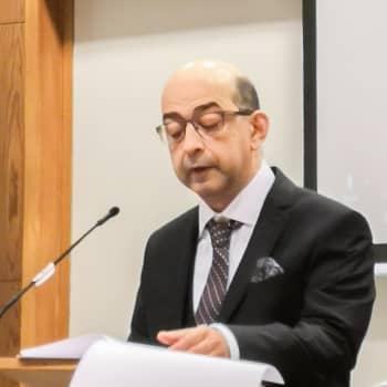 Tohtori Marko Stenroos: 1970-luvun romanipolitiikka oli nykyistä konkreettisempaa
