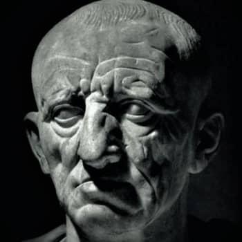 Roomalainen Cato kannatti miehen valtaa ja vastusti ylellisyyttä - Antiikin konservatiivinen setämies?