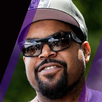 Ice Cube upplever finsk proffsighet
