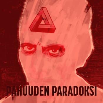 Pahuuden paradoksi