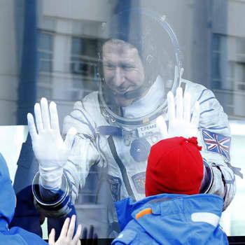 Euroopan avaruusjärjestö hakee astronautteja - miten hommaan pääsee?