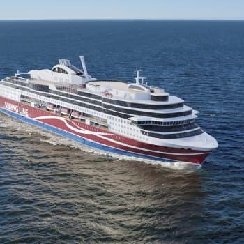 Rederierna kräver negativa coronatest före ombordstigning