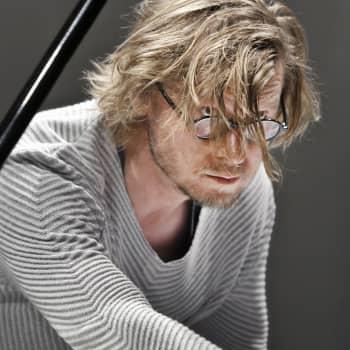 Sinfonia Lahden konsertti - solistina Emil Holmström