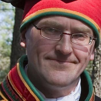 Pispetärhistem puátuseh Tuomo Huusko