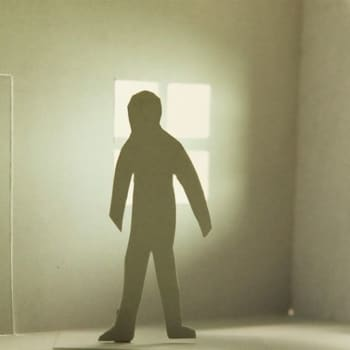 Miten yksinäisyyttä voi sietää?