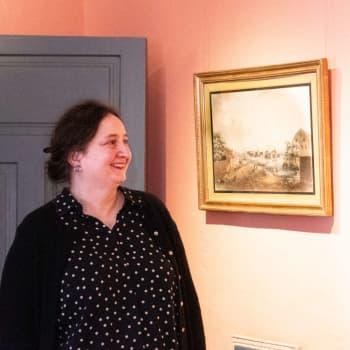 Borgå museums videoprojekt blev succé - fick utmärkelsen Årets turismgärning