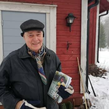 Kalle Augustsson fortsätter hjälpa dem som ingenting har