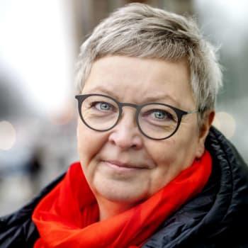 """Fia Isaksson: """"Livet är inte bara glansbilder och städade skåp"""""""