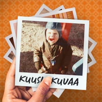 Kuusi kuvaa toimitusjohtaja Stuba Nikulan elämästä