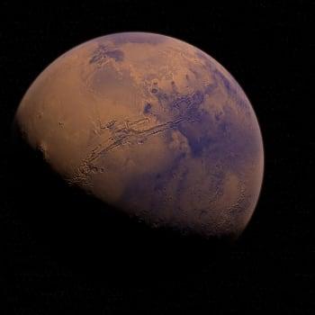 Mars-kuume nousee! Mitä seurauksia elämän löytymisellä olisi?