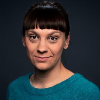 Jenny Matikainen: Me jätämme heidät kärsimään