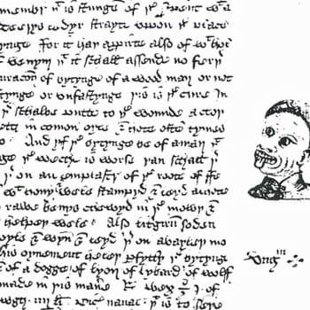 Lääkkeeksi neitsyen verta eli kuinka keskiajalla kirjoitettiin lääketiedettä