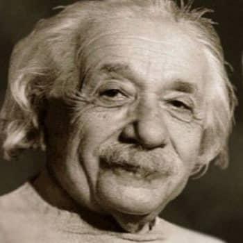 Einstein ja E=mc²