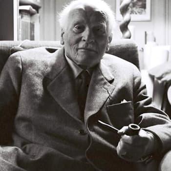 C.G. Jung ja kollektiivinen alitajunta