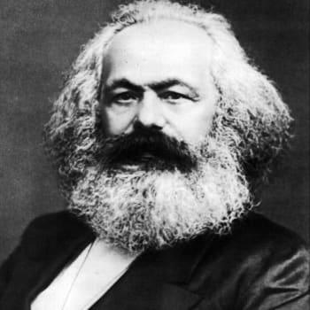 Marx ja talouden ristiriidat