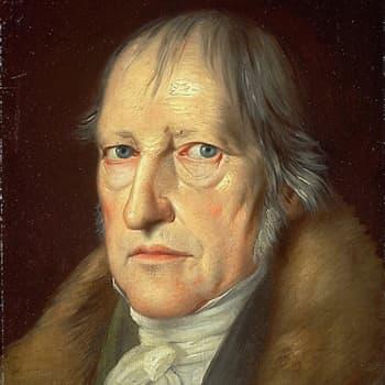 Hegelin hengessä