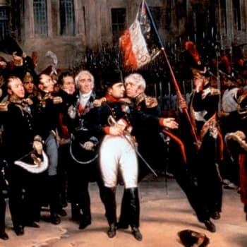 Napoleon – pieni suuri mies