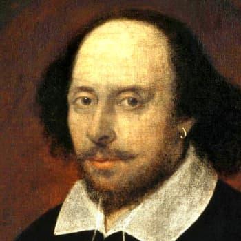 Shakespeare – yksi suurista