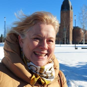 Kulttuurin unelmavuosi tulossa - Leena Hoppania kulttuurijohtajana