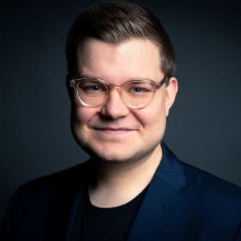 Robert Sundman: Suomessa vietetään jälleen pykäläviikkoja