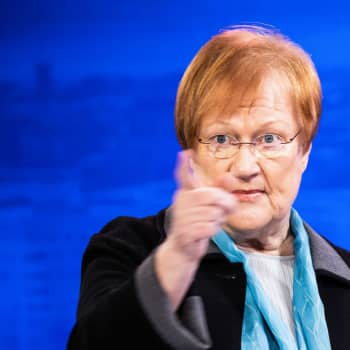 Ryssland erbjuder Finland vaccinteknologi