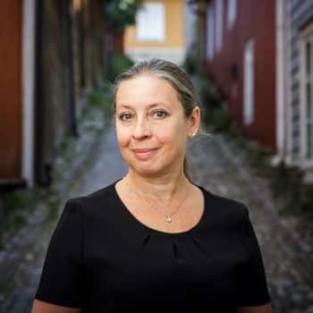 Värsta coronaveckan hittills i Borgå - en halv månads smittfall på några dagar