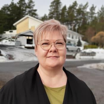 Åbo Akademi har installerat en ny professur i gerontologi - Svenskfinlands första professor i ålderdomsforskning