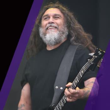 Slayer vill tvinga Metallica att spela snabbare