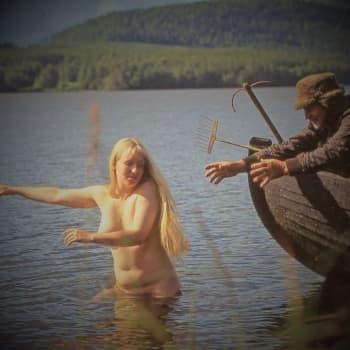 Pohjolan unohdetut jumalattaret olivat voimakkaita - Mitä Kalevalasta jäi pois?