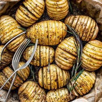 Frex-perunalaadun isä Tapio Knuuttila: Perunan pitäisi olla annoksen tähti