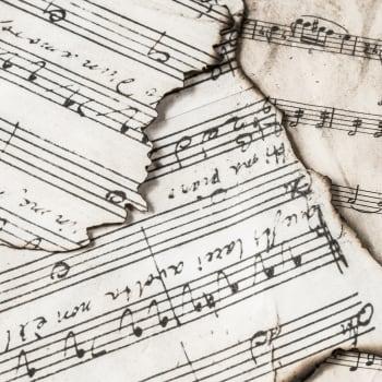 Vinkuu, kirskuu, jytisee... Miksi nykymusiikki on niin vaikeaa?