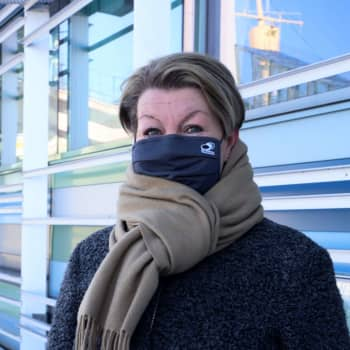 Haminan ja Kotkan satamiin odotetaan risteilyaluksia pandemiasta huolimatta