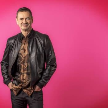 Schlagerchefen Christer Björkman gör sin sista Melodifestival