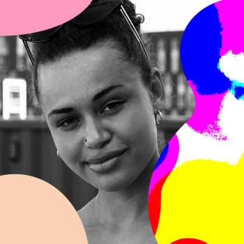 Kiara Nelson - Motgångarna hjälpte henne att bli en starkare artist