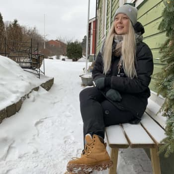 Elossa 24h seuraa terveydenhuollon arkea poikkeusoloissa - sairaanhoitaja Tia Kallio on yksi sarjan uusista sankareista