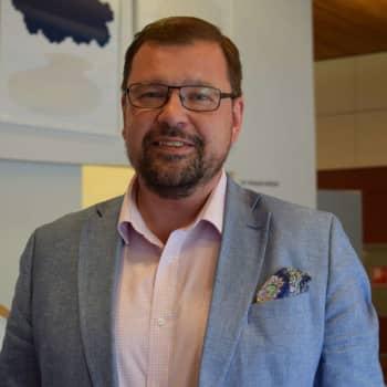 Pohjola-Nordens generalsekreterare misstänks för fiffel
