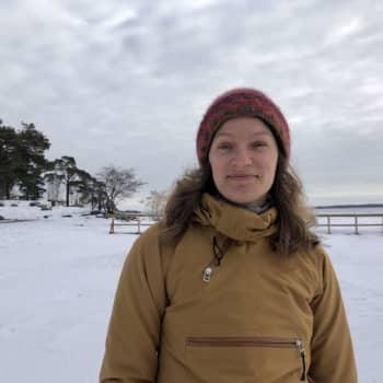 Smarta Östersjötips med Roosa Mikkola: Vårt hav är som ett badkar med en propp, och proppen går inte ur