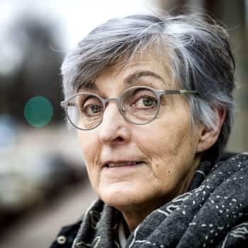 Margita Vainio - pionjären som hade startat så mycket nytt drabbades hårt av sin pensionering