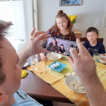 Perhe asuu vuoden ilmaiseksi kunnan vuokra-asunnossa - kunta saa vastineeksi somenäkyvyyttä