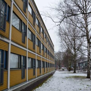 Internationella tutorn Larissa Bock om smittfallen bland utbytesstuderande i Åbo
