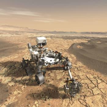 Veckans vetenskapsnotiser - digital diplomati mer jämställd, blixtar skapade liv på jorden och ljudupptagning från Mars