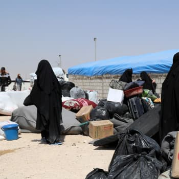 Mikä on naisten rooli jihadistisissa ääriliikkeissä?