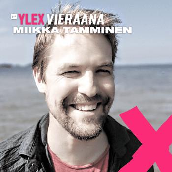 """Historiantutkija Miikka Tamminen vieraana: """"Keskiajan hirviötarinoilla on ollut välillinen vaikutus rotuopin syntyyn"""""""