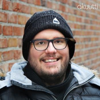 Itsevarmuuden jahtaaminen voi estää haaveiden toteutumisen, epävarmanakin voi ryhtyä toimeen, sanoo Niko Leppänen