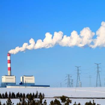 Kina bränner kol som aldrig förr