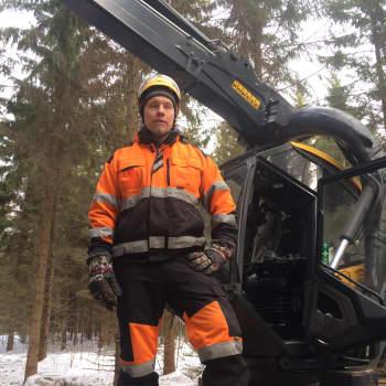 Motokuskin työ on hypnoottista katsottavaa. Janne Seppäsen videoita on katsottu jo 14 miljoonaa kertaa.