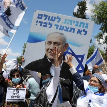Fjärde valet i Israel på två år