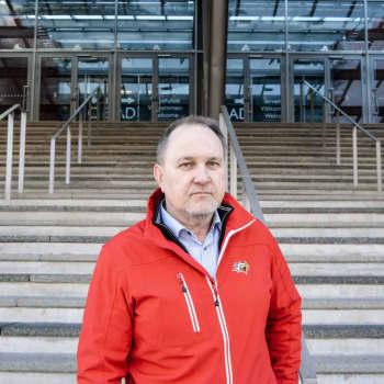 """Vasa sports vd om hockeylagets karantän: """"Vila är bra men klart det är jobbigt för laget att fortsätta serien lite ringrostiga"""""""