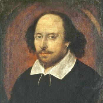 Shakespeare nyt, hyvis vai pahis? - teatteriopiskelijoiden kauhistus vai suuri nero?